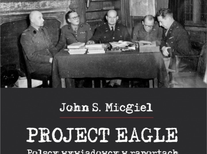 """Project Eagle"""